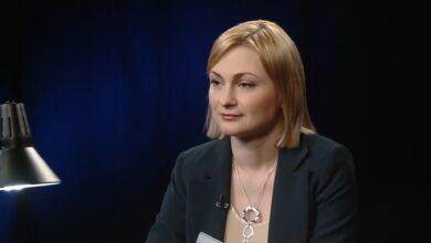 """Photo of Про звільнення Рябошапки та """"вічного"""" Авакова: інтерв'ю з заступницею Арахамії"""