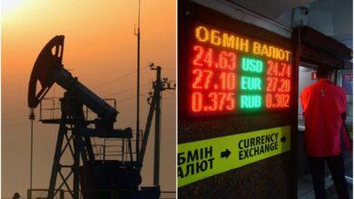 Photo of Обвал цін на нафту: як це вплине на Україну, курс гривні і ціни на бензин
