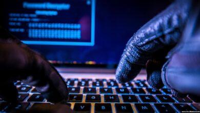 Photo of Поліція викрила банду хакерів, які крали гроші з банківських карт