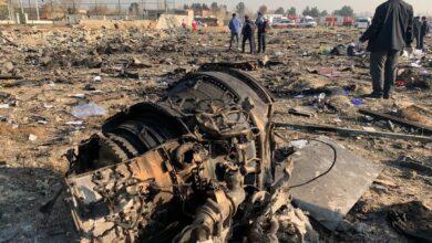 Photo of Іран погодився передати Україні чорні скриньки збитого літака МАУ
