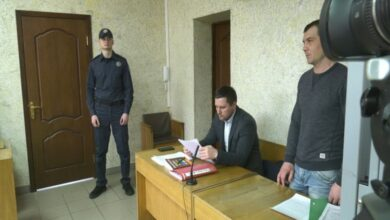Photo of Суддя відмовилася обирати запобіжний захід мешканцю Нових Санжар: причина