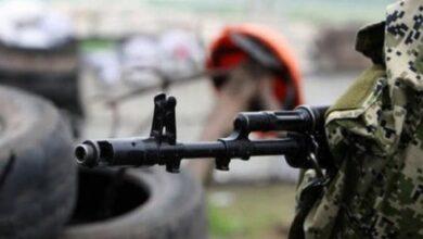 Photo of Бойовики 12 разів обстріляли українські позиції: четверо військових постраждали
