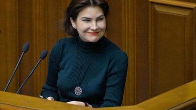 Photo of Венедіктова назвала свої перші кроки на посаді генпрокурора