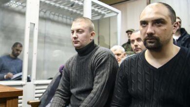 Photo of Ексберкутівці самі прийшли на суд у справі Майдану, але засідання перенесли через карантин