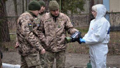 Photo of У ЗСУ ввели обмежувальні заходи для протидії поширенню коронавірусу серед військових