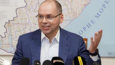 Photo of Рада з другої спроби призначила Степанова главою МОЗ