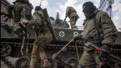 Photo of Бойовики 15 разів обстріляли позиції ЗСУ, троє військових отримали бойове ураження