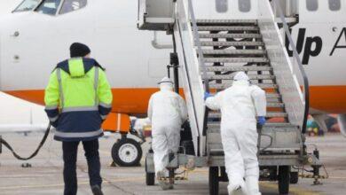 Photo of Евакуація через коронавірус: Україна 19 березня прийме 45 авіарейсів