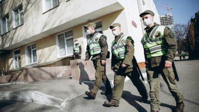 Photo of Нацгвардію задіяли у боротьбі з коронавірусом в Україні