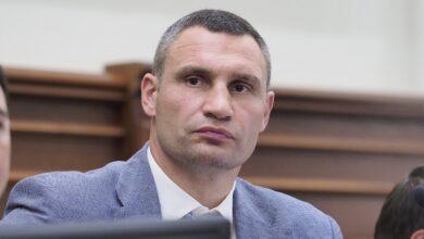 Photo of Кличко розповів, що і якими засобами дезинфікують в Києві
