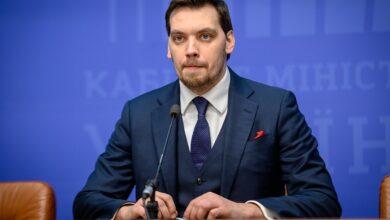 Photo of Проти уряду Гончарука відкрили кримінальне провадження через вивезені з України маски