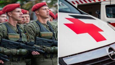 Photo of Головні новини 23 березня: призов з 1 травня, НС у трьох областях і справа проти Гончарука