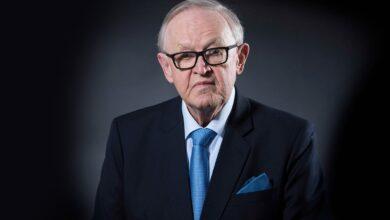 Photo of Коронавірусом заразився експрезидент Фінляндії Марті Ахтісаарі