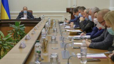 Photo of Уряд Шмигаля зареєстрував перший законопроєкт: хочуть переглянути держбюджет