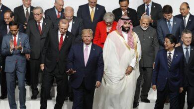 Photo of Через коронавірус G20 збереться на позачергову зустріч 26 березня, – ЗМІ