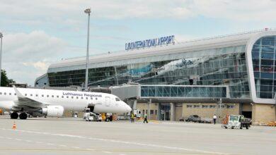 Photo of Аеропорт у Львові став резервним на час заборони польотів: що це означає