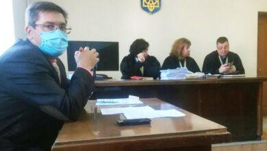 Photo of Одеський прокурор Поченюк захворів на коронавірус і ходить на роботу: фото