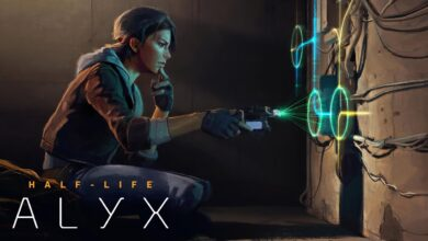 Photo of Half-Life: Alyx офіційно доступна в Steam – сюжет, системні вимоги та ціна гри