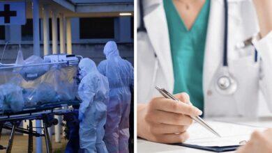 Photo of Головні новини 24 березня: 100 випадків коронавірусу в Україні та погодинна оплата лікарям