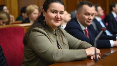 Photo of Ексголова Мінфіну Маркарова задекларувала коня, мільйонні доходи і квартиру у США
