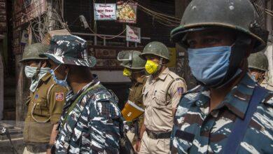 Photo of Індія вводить тотальний карантин через коронавірус: буде заборонено виходити з дому