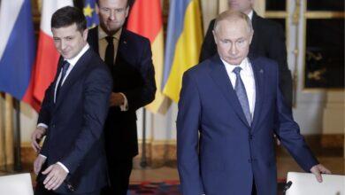 Photo of Коронавірус і війна на Донбасі: Україна має карт-бланш на переговорах