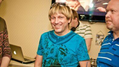 Photo of Зірка 90-их Лері Вінн заявив, що Олег Винник скопіював його образ