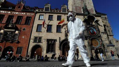Photo of В Іспанії від коронавірусу померло більше людей, ніж в Китаї