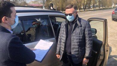 Photo of Ексглаву МЗС Леоніда Кожару затримали за підозрою у вбивстві