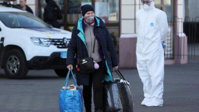 Photo of В Україні посилили обмежувальні заходи