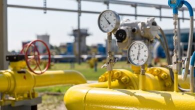 """Photo of """"Нафтогаз"""" підвищив ціни на газ для промисловості: які вони тепер"""