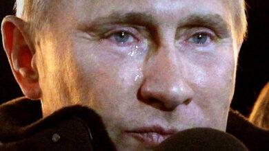 Photo of Путін через коронавірус переніс референдум щодо правок до конституції