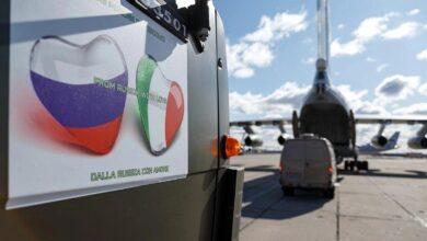 """Photo of Плювати на росіян. Чому Кремль """"рятує"""" світ від коронавірусу"""