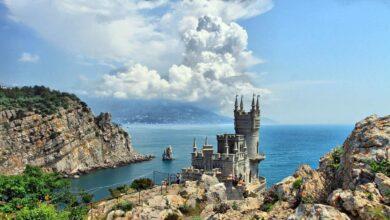 Photo of Права власності на землю у Криму мають лише росіяни: реакція України