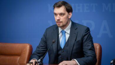Photo of Розмова була короткою: Гончарук про те, як Зеленський повідомив йому про звільнення