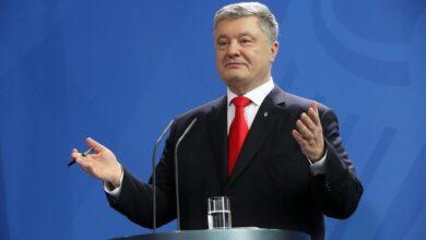 Photo of Бойовики оголосили Порошенка у розшук: причина