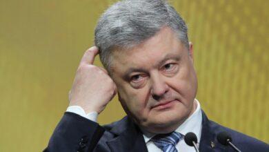 Photo of Це юридичний треш, – Рябошапка розкритикував підозри Порошенку