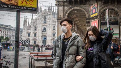 Photo of Італію чекає пік епідемії коронавірусу цього тижня, – ВООЗ