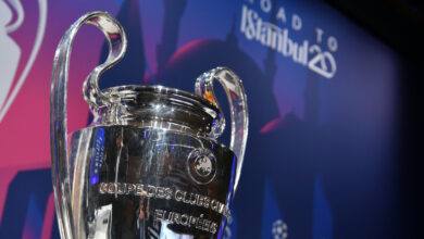Photo of УЄФА запропонували цікаву схему як закінчити сезон в Лізі чемпіонів та Лізі Європи