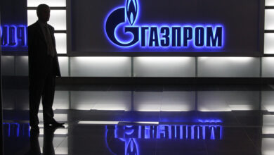 """Photo of """"Газпром"""" на грані, або Криза добралася до російського газу"""