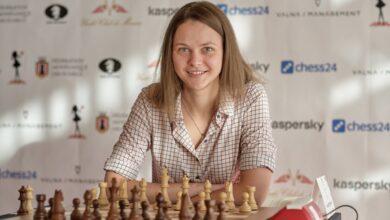 Photo of Визначилися найкращі шахісти року в Україні