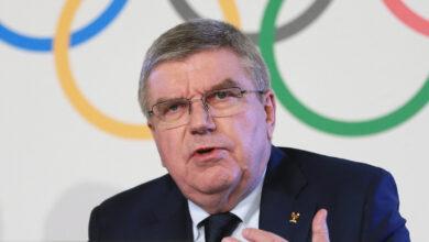 Photo of Участь Росії на Олімпіаді-2021 вирішить суд, – президент МОК