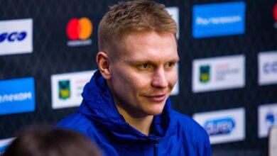 Photo of Відомий російський хокеїст отримав сувору дискваліфікацію за вживання кокаїну