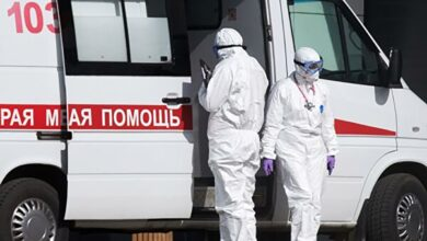 Photo of В Україні 32 нових випадки коронавірусу: деталі
