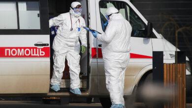 Photo of У Росії зафіксували перші смерті від коронавірусу