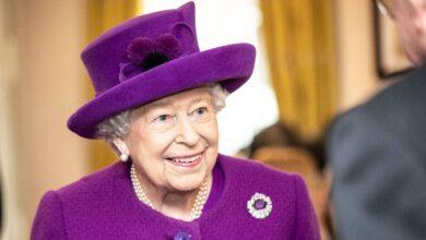 Photo of Королева Єлизавета ІІ вперше за весь час свого правління провела аудієнцію по телефону