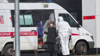 Photo of Припинення польотів і закриття нічних клубів: як Росія бореться з коронавірусом