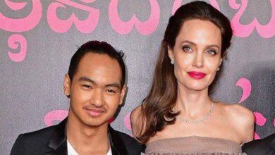 Photo of Старший син Анджеліни Джолі повернувся до США через коронавірус