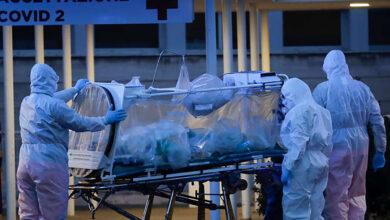 Photo of Пошкоджені легені: український дипломат розповів, як поборов коронавірус у Німеччині