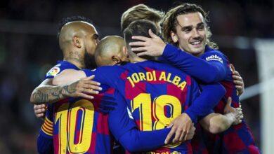 """Photo of Футболісти """"Барселони"""" відмовилися від зменшення зарплати через коронавірус"""